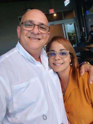 Mario & Marta
