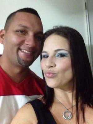 Pedro & Sara